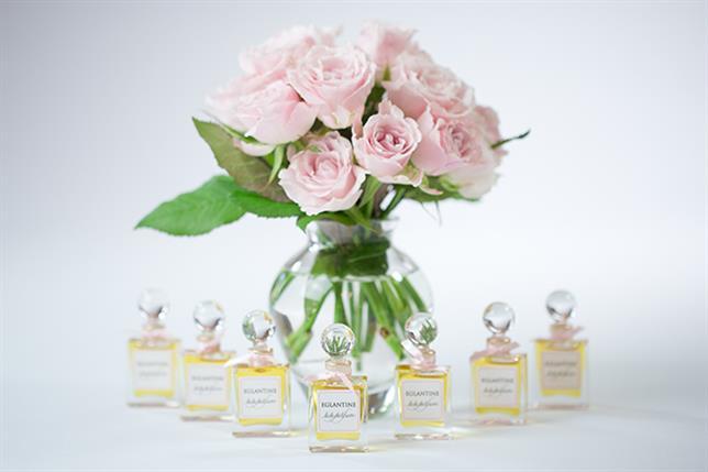 Bridal Parfum - Eglantine