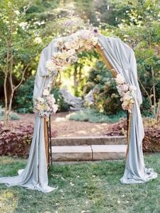 Aisle Arch