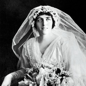 Chic Vintage Edwardian Bride - Eleanor Wilson