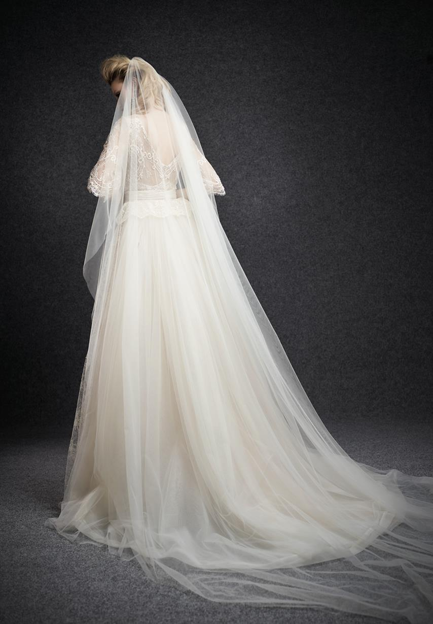 2015 Bridal Collection from Ersa Atelier - Hedda