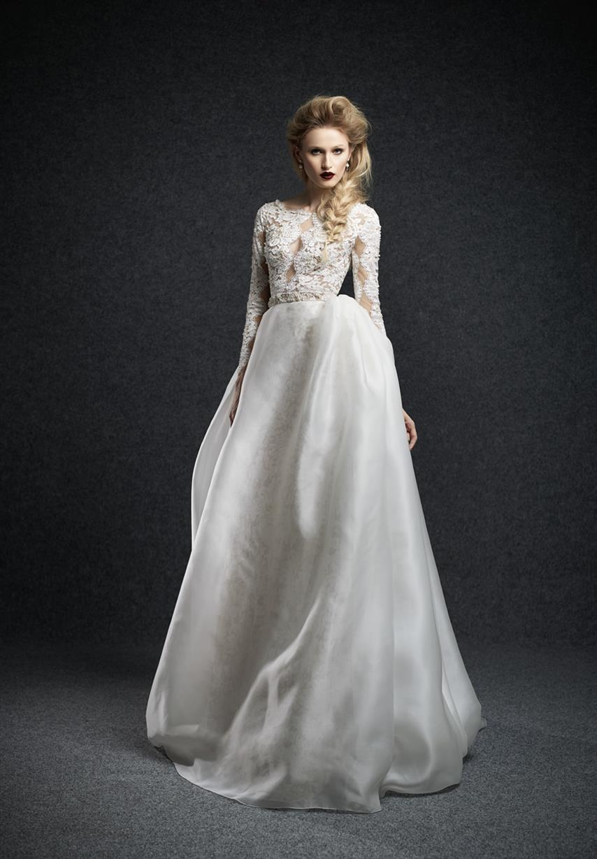 2015 Wedding Dresses from Ersa Atelier - Ena