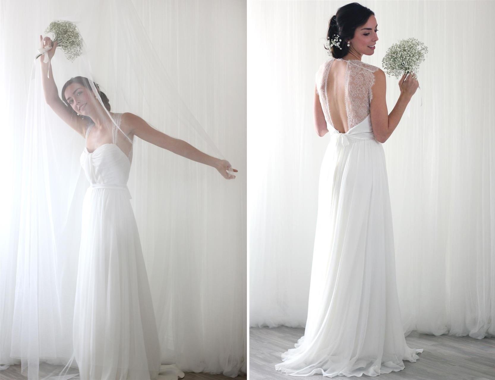 Rose & Delilah's 2015 Bridal Collection - Delilah