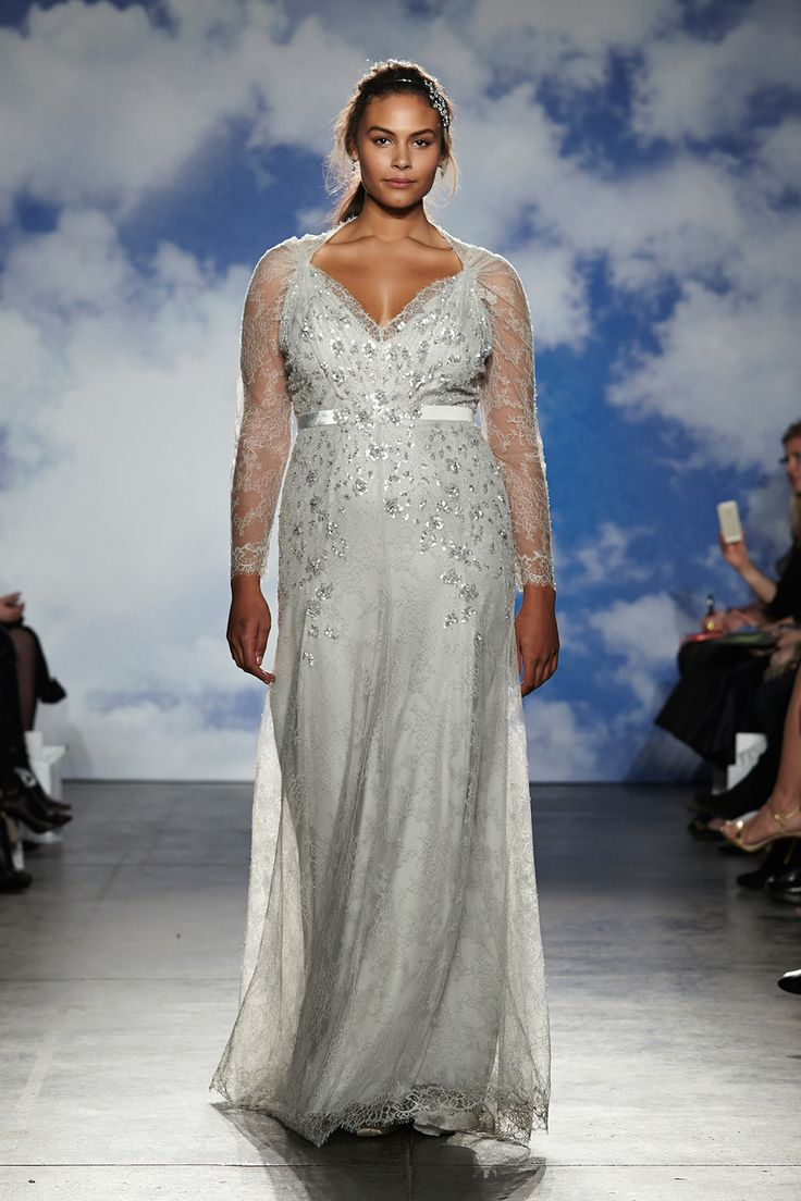 Long Sleeve Wedding Dress Josephine from Jenny Packham