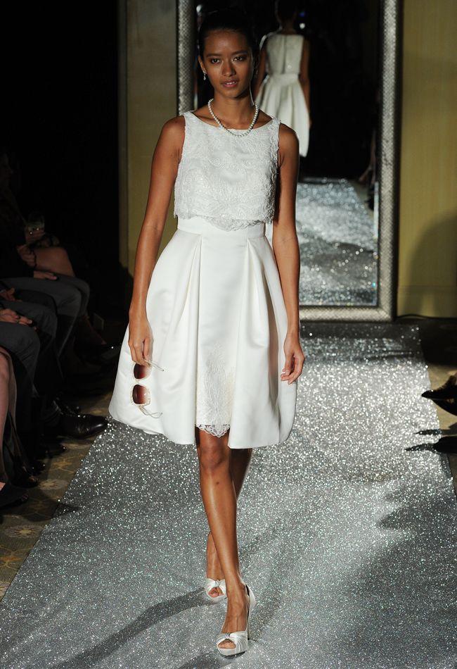 25 Utterly Gorgeous Tea Length Wedding Dresses Chic Vintage Brides,Popular Wedding Dress Styles 2020