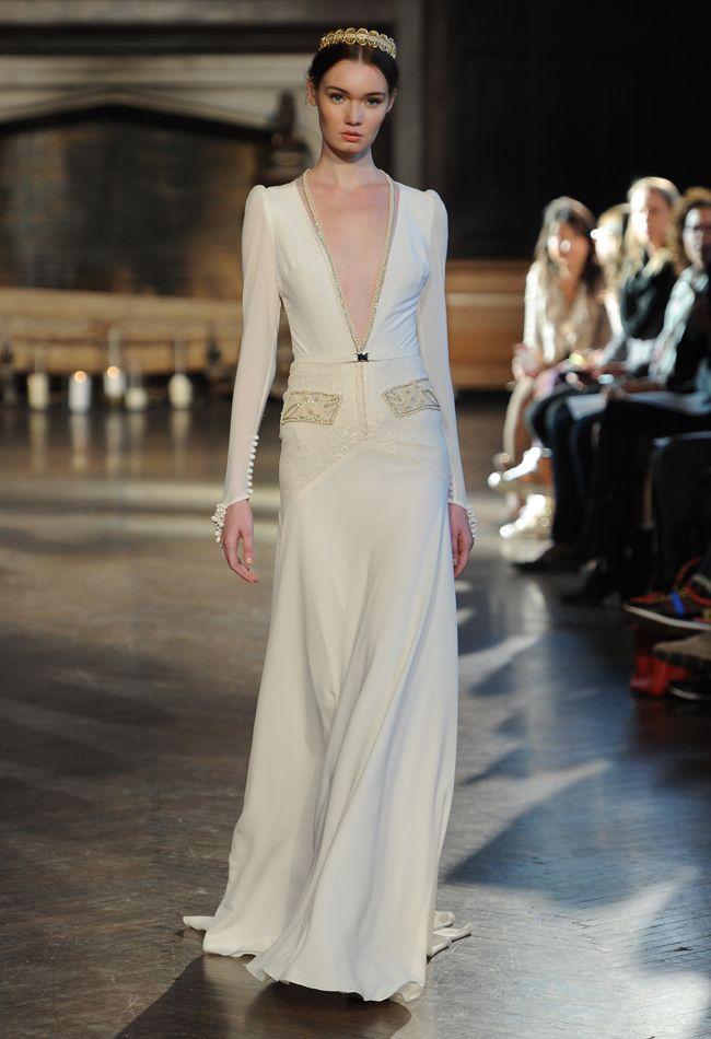 11caad4de Inbal Dror Long Sleeve Wedding Dress Inbal Dror Long Sleeve Wedding Dress