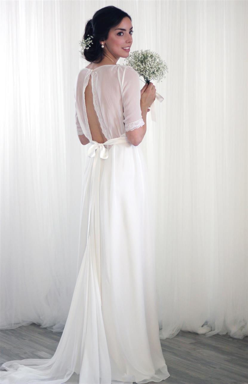 Rose & Delilah's 2015 Bridal Collection - Iris
