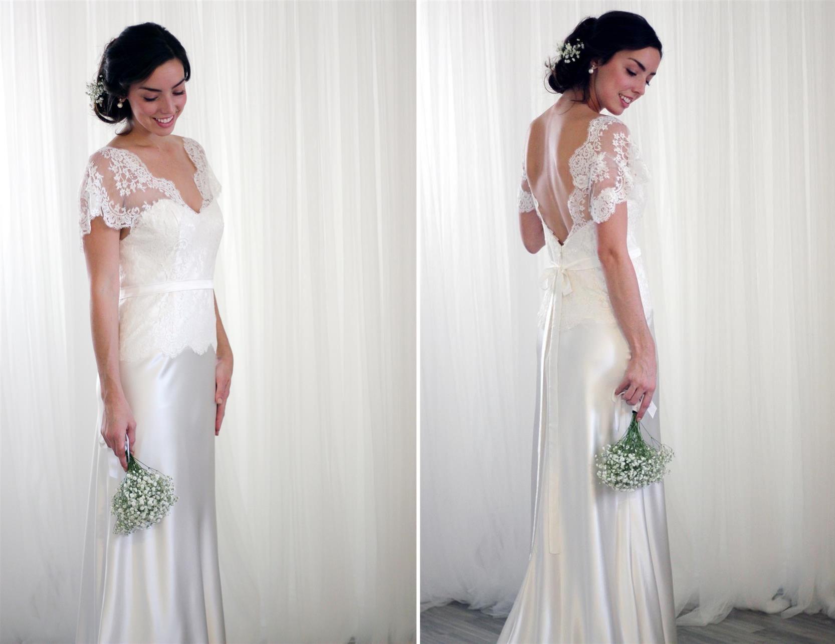 Rose & Delilah's 2015 Bridal Collection - Rose