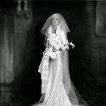 Chic Vintage 1930s Bride - Pauline Torvik