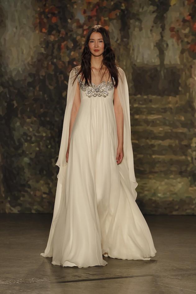 Jenny Packham's Enchanting Spring 2016 Wedding Dress Titania
