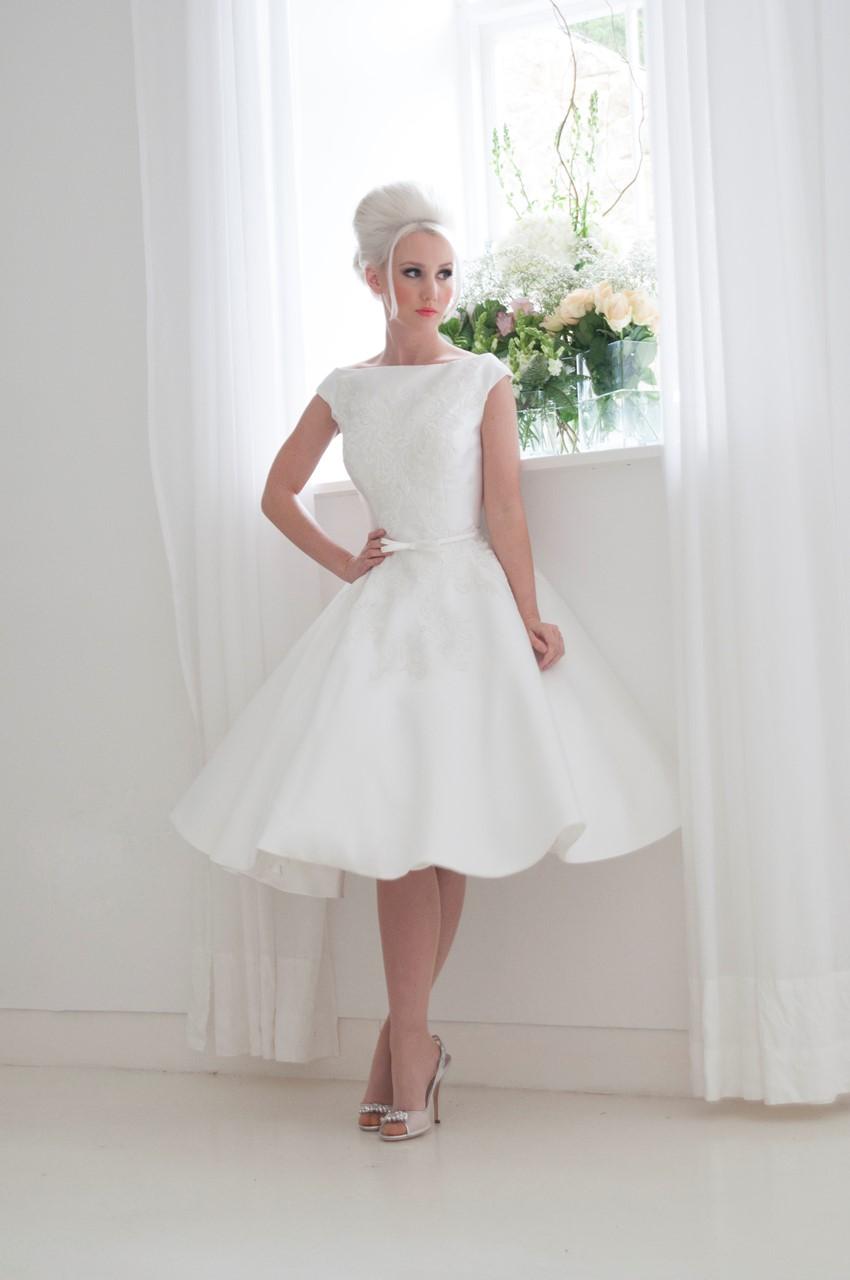 1950 S Vintage Wedding Dresses.50s Style Vintage Wedding Dresses Raveitsafe