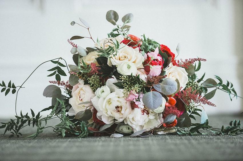 Lavish Gatsby Wedding Inspiration from Ally Kristensen and Sue Gallo