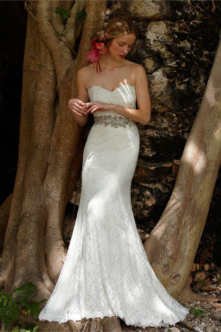 Lace Wedding Dress Under $1000