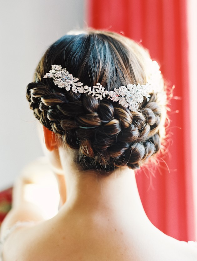 5 Perfect Vintage Bridal Hair Accessories - Vine by Enchanted Atelier