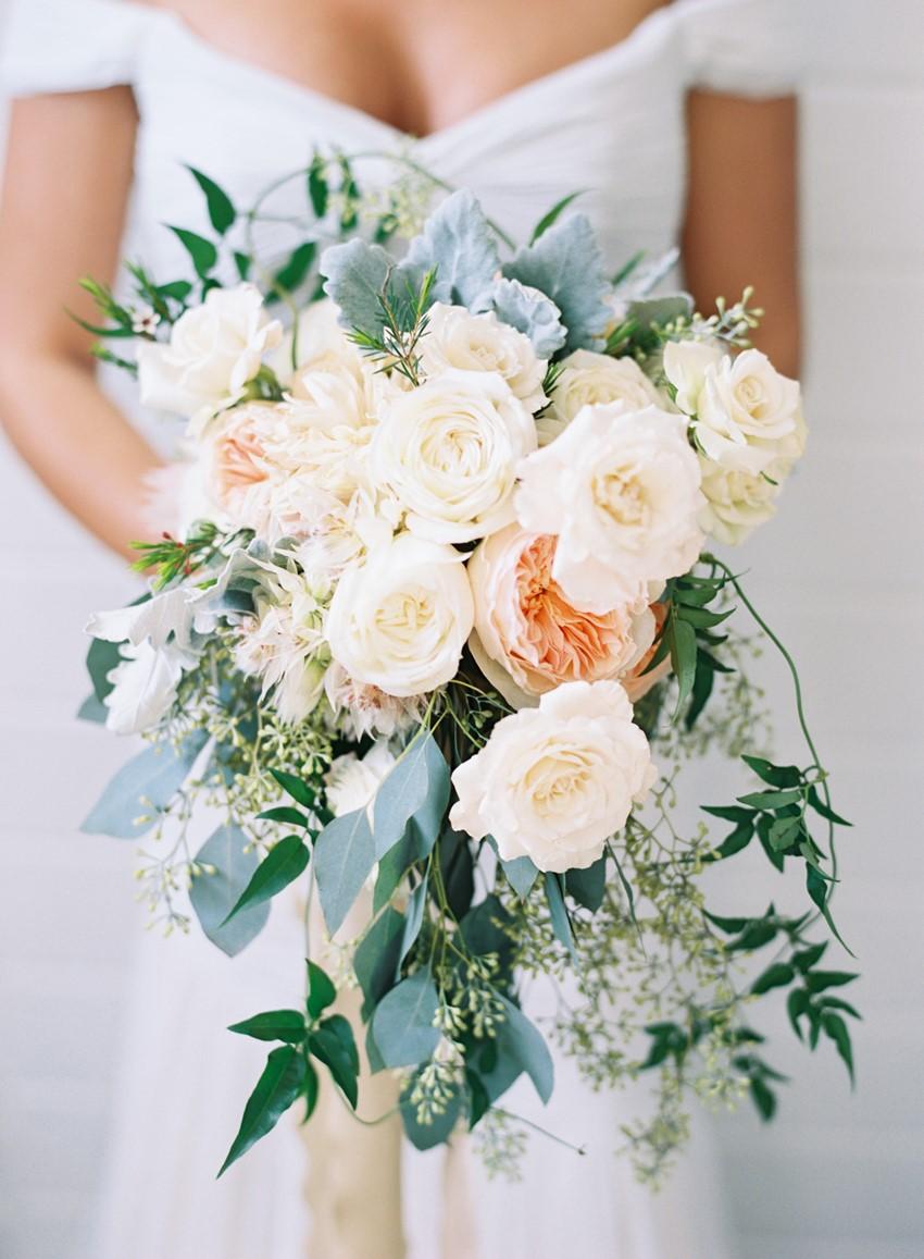 An Elegant Intimate Autumn Wedding Chic Vintage Brides