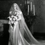 Chic Vintage 1930s Bride – Rosemary Weinfurtner