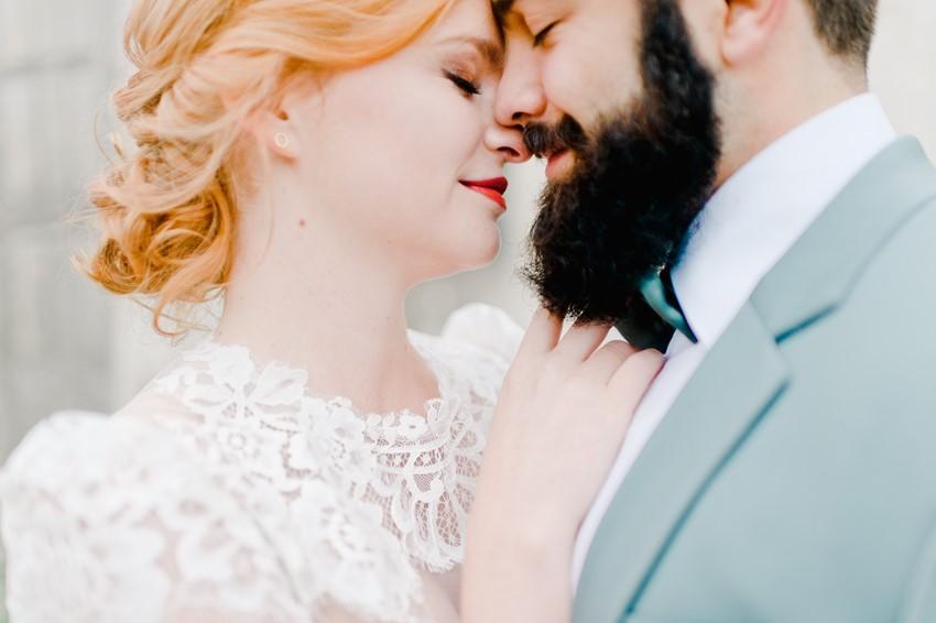 Romantic Spring Wedding Ideas