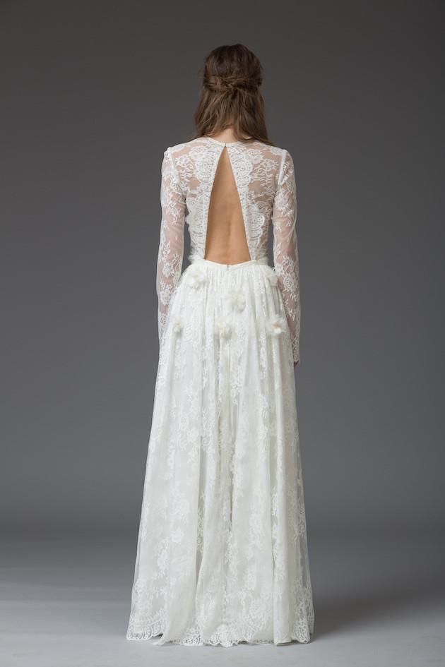 Esta - from Katya Katya Shehurina's Enchanting 2016 Wedding Dresses