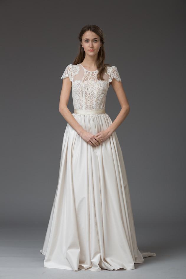 Rosa - from Katya Katya Shehurina's Enchanting 2016 Wedding Dresses
