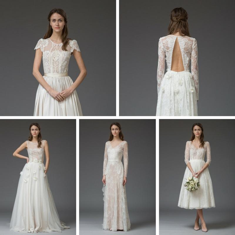 Venice Katya Katya Shehurina's 2016 Bridal Collection