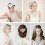 25 Perfect Art Deco Bridal Hair Accessories
