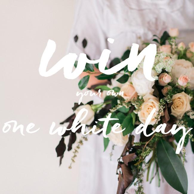 Win A Wedding Worth $3,500