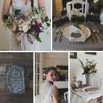 Rustic French Country Wedding Inspiration from Presh Floral