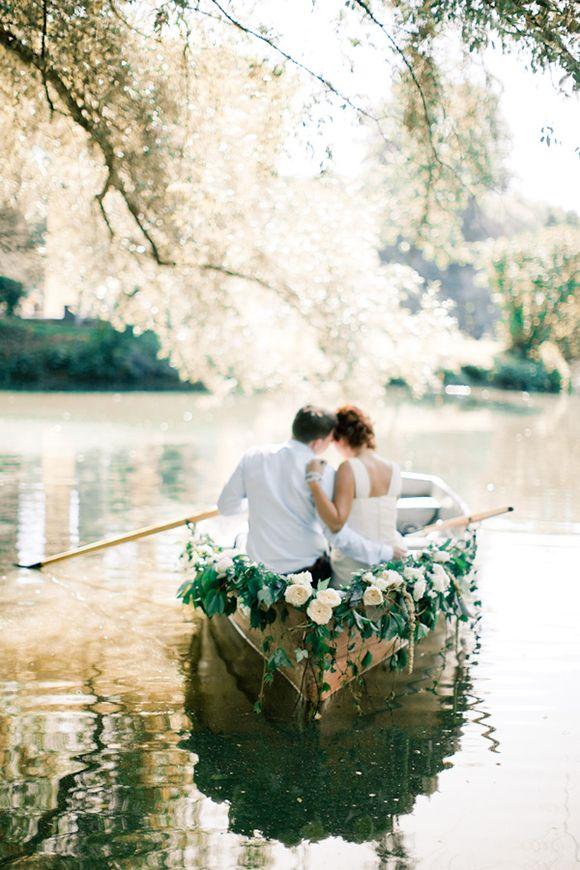 A Romantic Getaway
