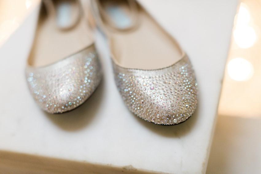 Shoes Design A Clically Elegant Art Deco Wedding In Marsala Gold