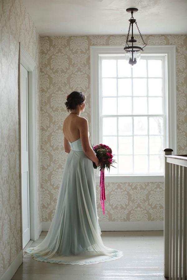 Eco Chic Wedding Dresses from Tara Lynn Bridal
