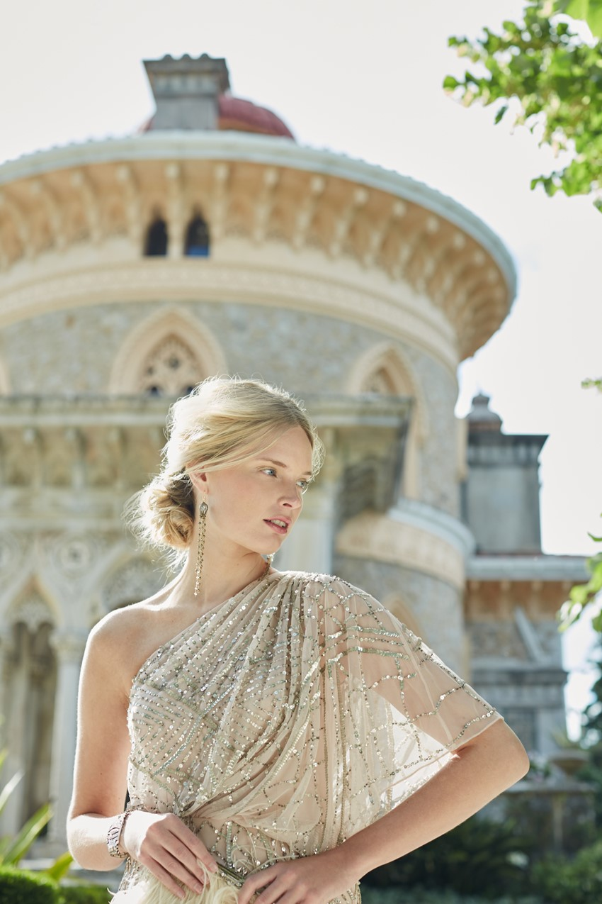 'Twice Enchanted' BHLDN's Dreamy New Collection for Fall 2015