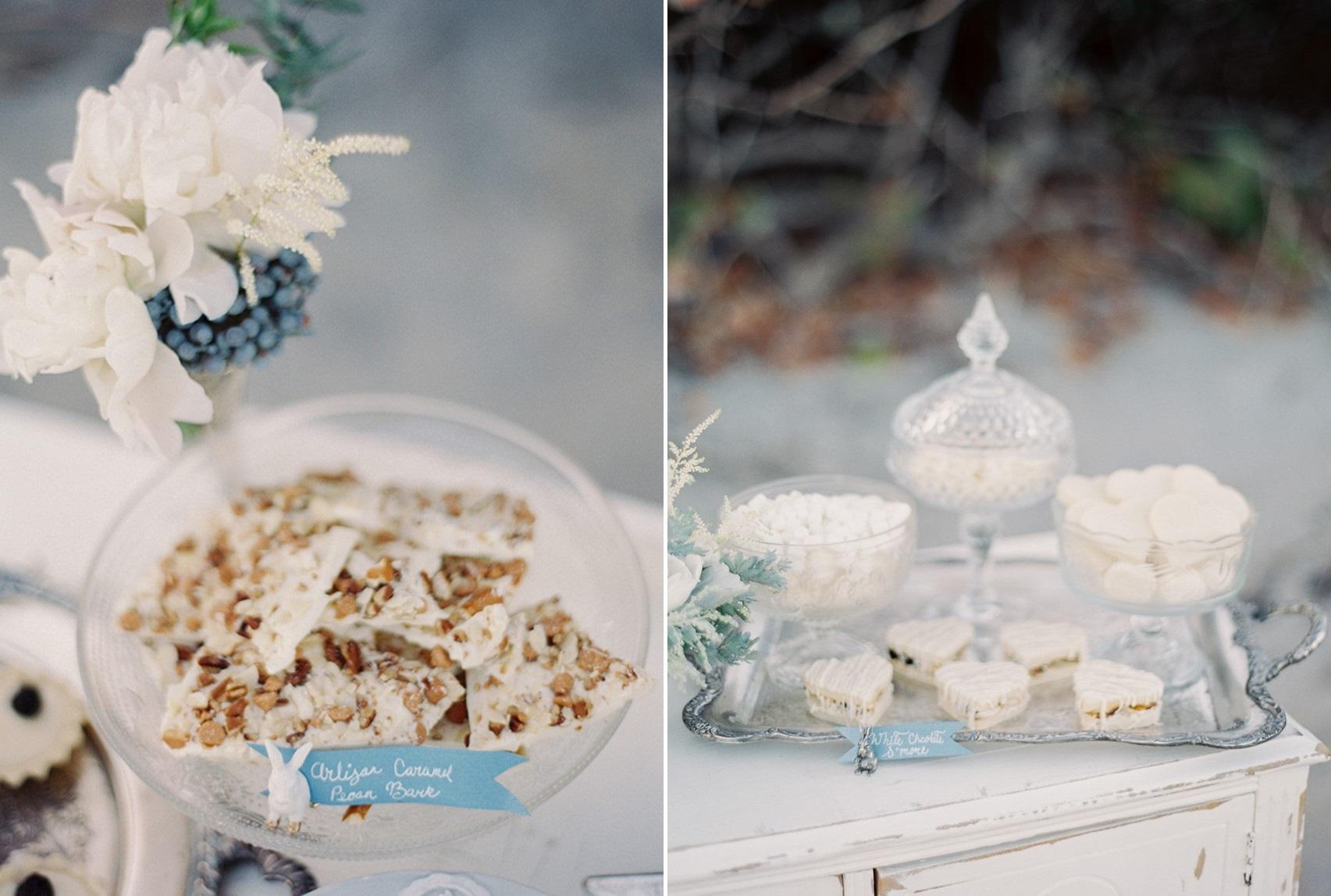 'Sea of Love' A Heavenly Beach Wedding Inspiration from Melanie Gabrielle Photography