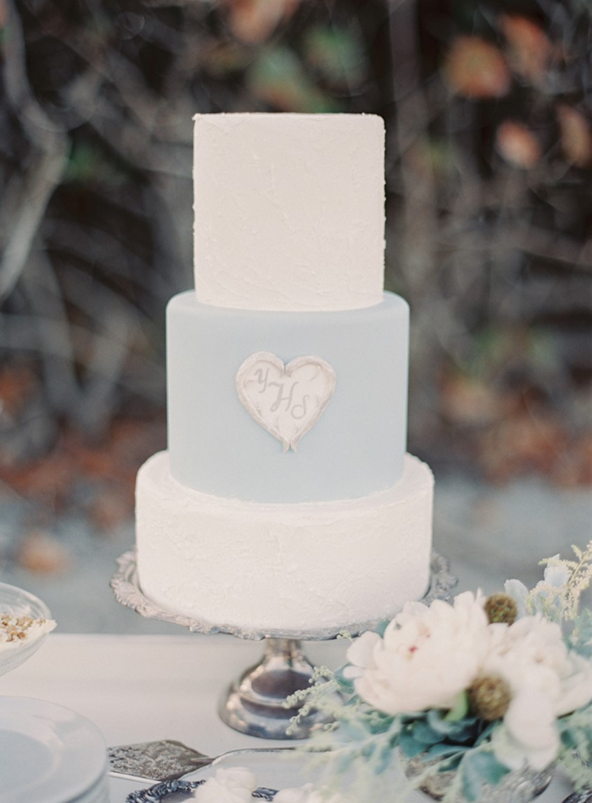 'Sea of Love' - Heavenly Beach Wedding Ideas
