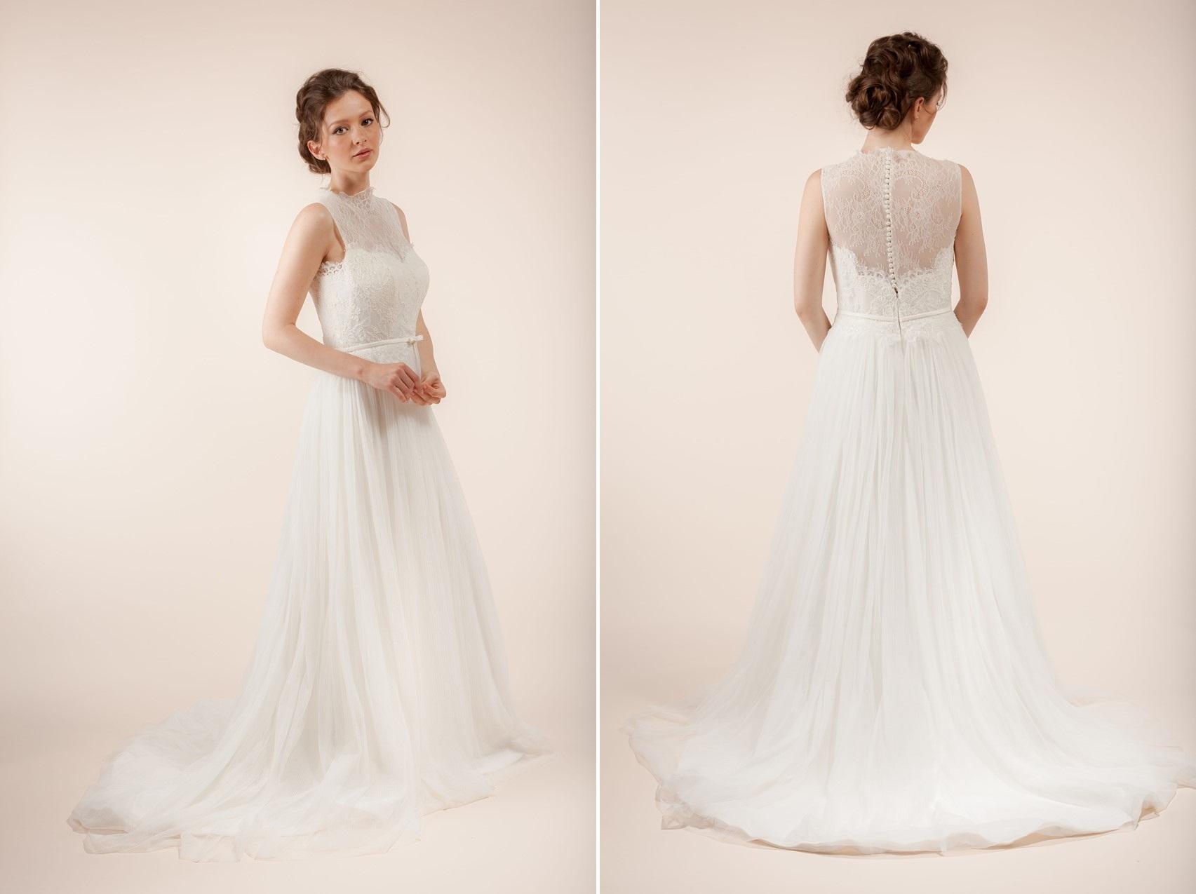 Wedding Dress - Wanlu Bridal