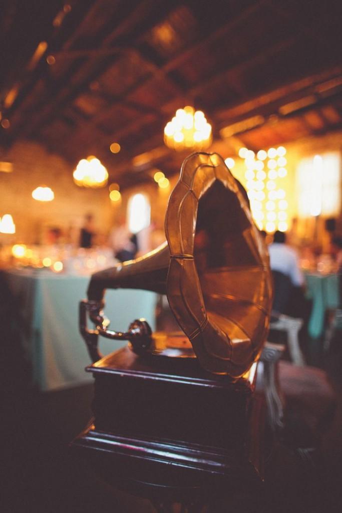 20 Fabulous Decor Ideas for an Art Deco Wedding