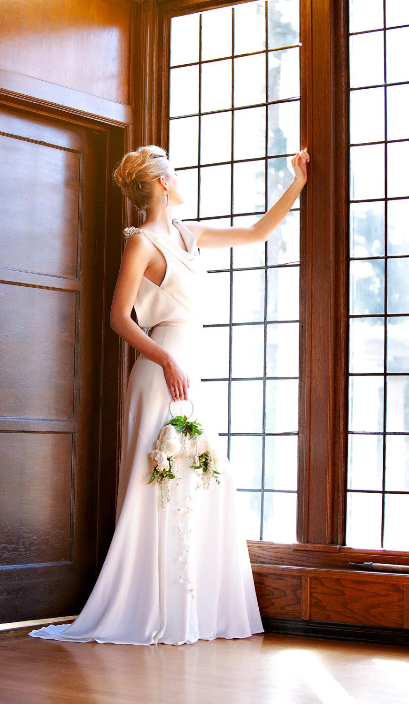 20 Art Deco Wedding Dress With Gatsby Glamour Chic Vintage