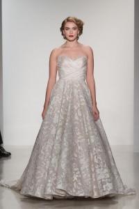 Vintage Wedding Dress - Matthew Christopher Shelby Wedding Dress