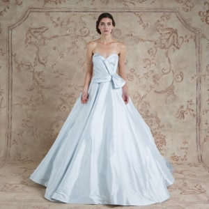 Vintage Wedding Dress - Sareh Nouri Yasmine Wedding Dress