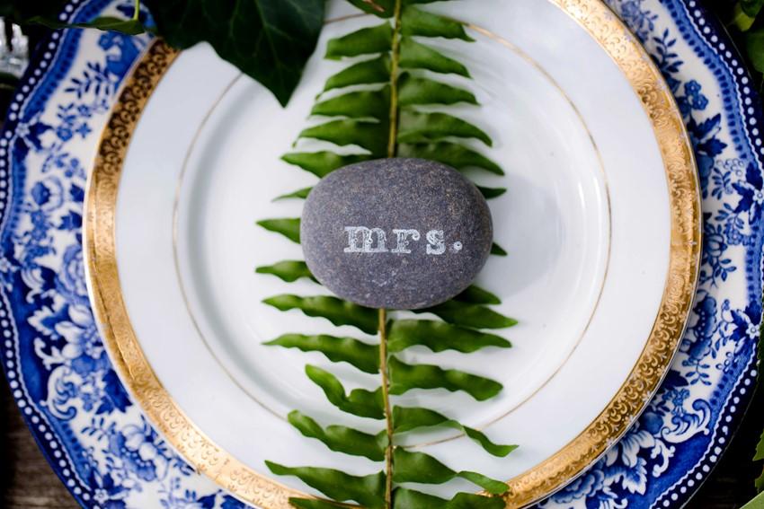 Dreamy Vintage Riverside Wedding Inspiration