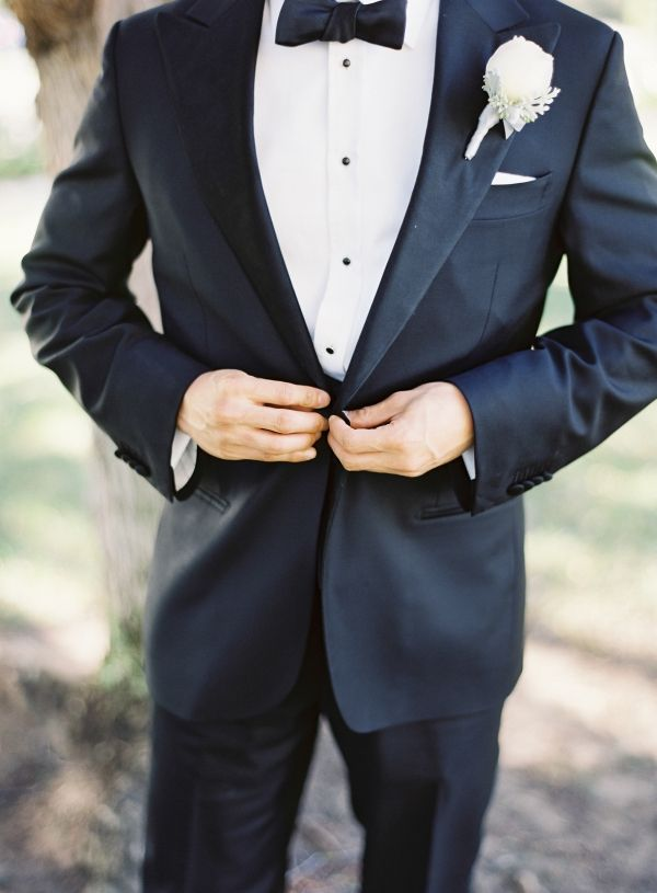 20 Stylish Grooms Groomsmen Looks For A 1950s Wedding Chic