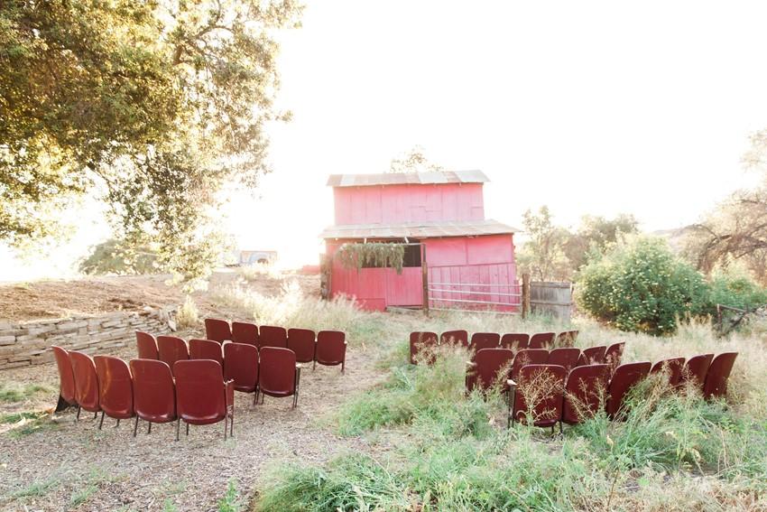 Barn - Country Chic Wedding Venue