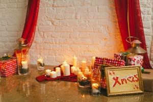 A Christmas Fairytale Wedding Inspiration Shoot
