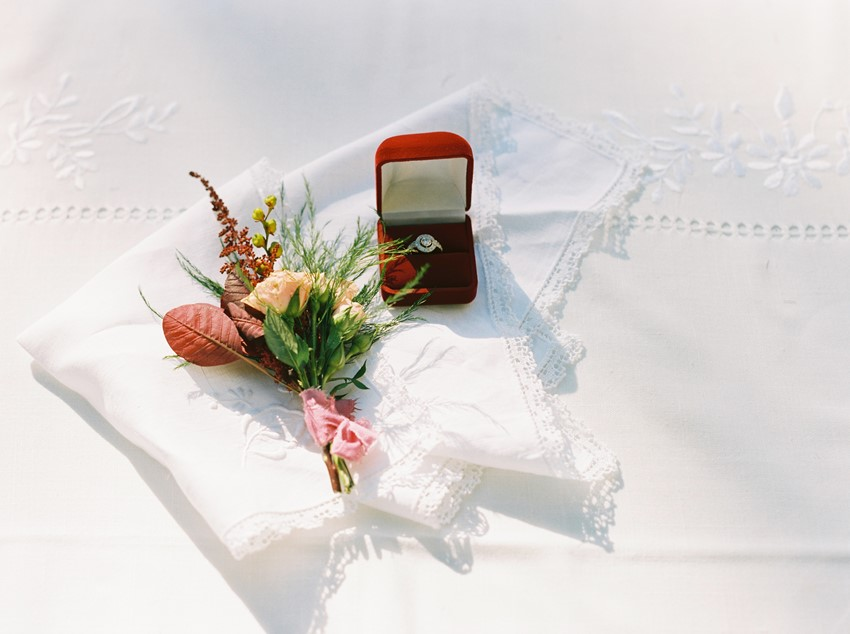 True Romance - A Fine Art Wedding Inspiration Shoot with Edwardian Elegance