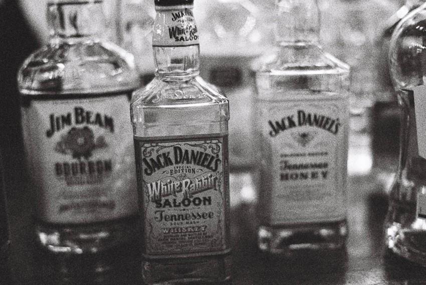 A Vintage Americana Wedding