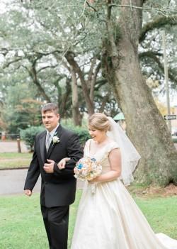 Stepdad & Bride
