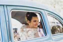 Beautiful Bridal Portrait Idea