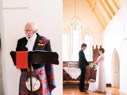 Traditional Scottish Wedding Ceremony