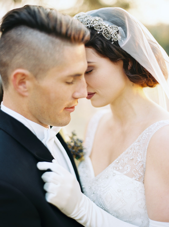 Downton Abbey Inspired Wedding Ideas