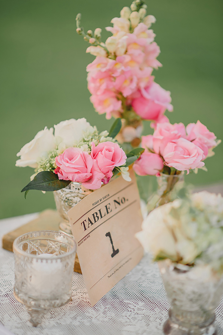 Bali Destination Wedding Decor