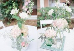 Wedding Reception Centrepieces