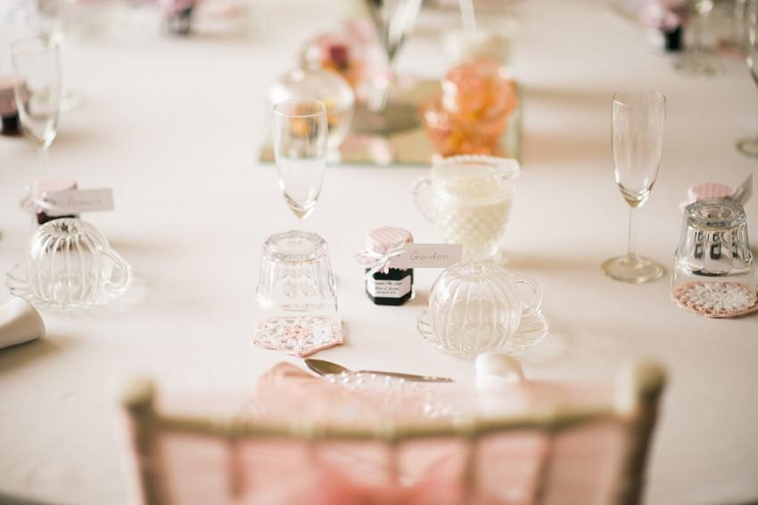 Cute Edible Wedding Favour Ideas